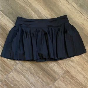 Lululemon Skirt 8